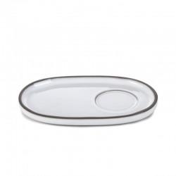Podšálek pro šálek 13,5×8,3 cm