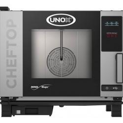 Konvektomat UNOX 5x GN 1/1 model XEVC-0511