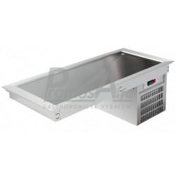 Vestavná chladící deska ASBER statická DRTP HC