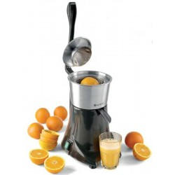 odšťavňovač na citrus plody HE s přítlačnou pákou