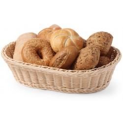košík na chléb HE oválný