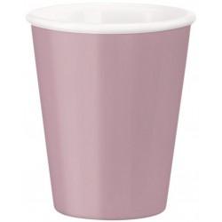 Šálek 21,5 cl - fialová