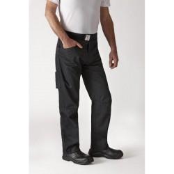 Arenal kalhoty - černá