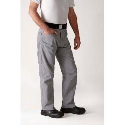 Arenal kalhoty - šedá