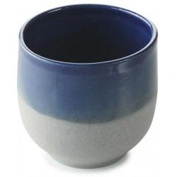 Šálek 8 cl - modrý