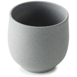 Šálek 20 cl - šedý
