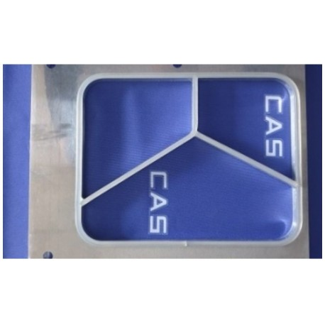 matrice k baličce CAS CDS 01 na tři díly