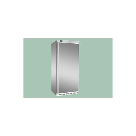 HR 600/S - Skříň chladicí 570 l GN 2/1, nerez
