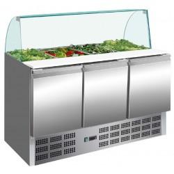 salátový stůl ST 3 PN
