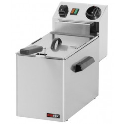 FE-04S fritéza 5l 220V 3 kW
