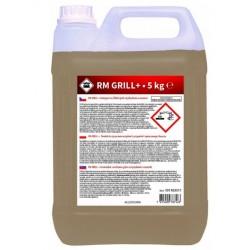 RM Odstraňovač napečenin GRIL 5kg