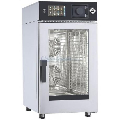 MSDBD 1011 E - Konvektomat SLIM elektrický 10x GN 1/1 nástřik