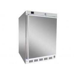DF 200 SS - Skříň mrazicí 130 l 3x rošt, nerez