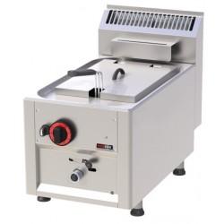 plynová fritéza FE 30 GL