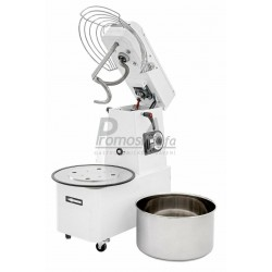 Spirálový hnětač ITR15 (400V)