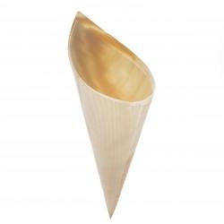Kornout dřevěný 14 × 19,5 cm (50 ks)