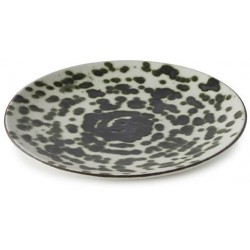 EQUINOXE talíř Rain forest pr. 16 cm