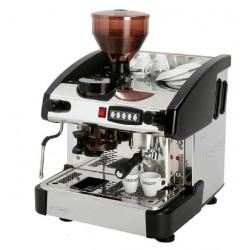 kávovar jednopákový RF s mlýnkem