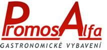 Gastronomické vybavení - Promos Alfa