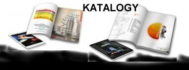 katalogy a brožury gastro vybavení k prohlížení v PDF